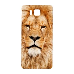 Africa African Animal Cat Close Up Samsung Galaxy Alpha Hardshell Back Case