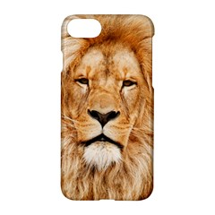 Africa African Animal Cat Close Up Apple Iphone 8 Hardshell Case