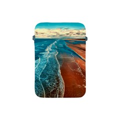 Sea Ocean Coastline Coast Sky Apple Ipad Mini Protective Soft Cases