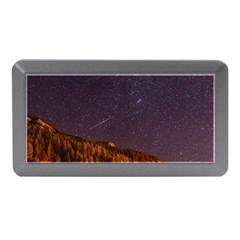 Italy Cabin Stars Milky Way Night Memory Card Reader (mini) by BangZart