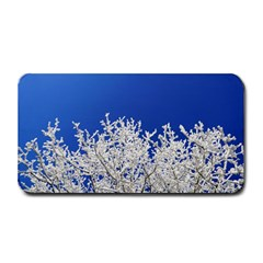 Crown Aesthetic Branches Hoarfrost Medium Bar Mats
