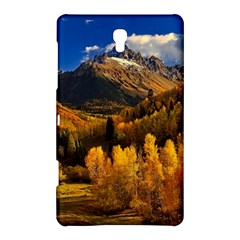 Colorado Fall Autumn Colorful Samsung Galaxy Tab S (8 4 ) Hardshell Case
