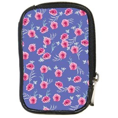 Roses And Roses Compact Camera Cases