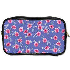 Roses And Roses Toiletries Bags by jumpercat
