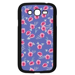 Roses And Roses Samsung Galaxy Grand Duos I9082 Case (black) by jumpercat