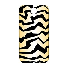 Polynoise Tiger Samsung Galaxy S4 I9500/i9505  Hardshell Back Case