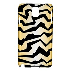 Polynoise Tiger Samsung Galaxy Note 3 N9005 Hardshell Case