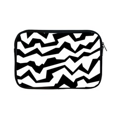 Polynoise Bw Apple Ipad Mini Zipper Cases