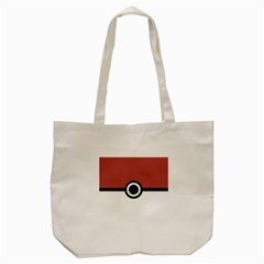 Monters Hunter Tote Bag (cream) by jumpercat