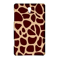 Animal Print Girraf Patterns Samsung Galaxy Tab S (8 4 ) Hardshell Case