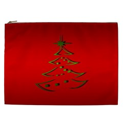 Christmas Cosmetic Bag (xxl)  by BangZart
