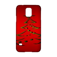Christmas Samsung Galaxy S5 Hardshell Case  by BangZart