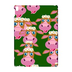 Seamless Tile Repeat Pattern Apple Ipad Pro 10 5   Hardshell Case by BangZart