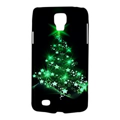 Christmas Tree Background Galaxy S4 Active