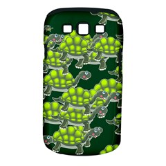 Seamless Tile Background Abstract Samsung Galaxy S Iii Classic Hardshell Case (pc+silicone) by BangZart