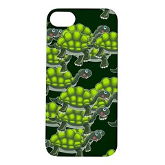Seamless Tile Background Abstract Apple Iphone 5s/ Se Hardshell Case