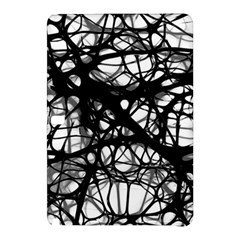 Neurons Brain Cells Brain Structure Samsung Galaxy Tab Pro 12 2 Hardshell Case by BangZart
