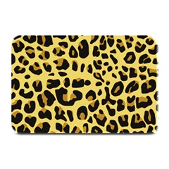 Animal Fur Skin Pattern Form Plate Mats