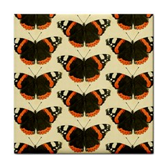 Butterfly Butterflies Insects Tile Coasters