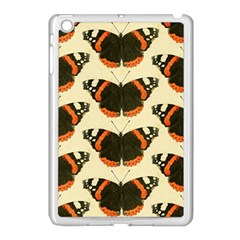 Butterfly Butterflies Insects Apple Ipad Mini Case (white)