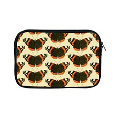 Butterfly Butterflies Insects Apple Ipad Mini Zipper Cases