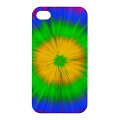 Spot Explosion Star Experiment Apple Iphone 4/4s Hardshell Case