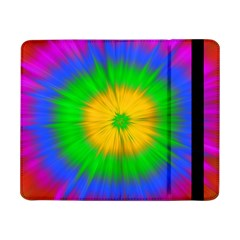 Spot Explosion Star Experiment Samsung Galaxy Tab Pro 8 4  Flip Case by BangZart