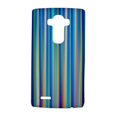 Colorful Color Arrangement Lg G4 Hardshell Case