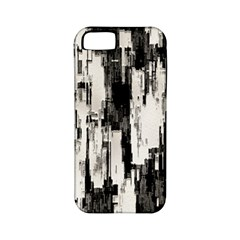 Pattern Structure Background Dirty Apple Iphone 5 Classic Hardshell Case (pc+silicone)