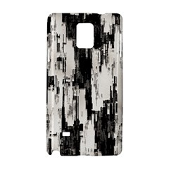 Pattern Structure Background Dirty Samsung Galaxy Note 4 Hardshell Case