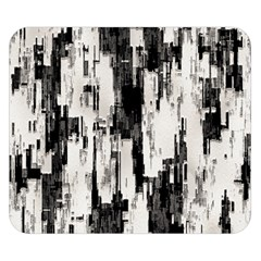 Pattern Structure Background Dirty Double Sided Flano Blanket (small)  by BangZart