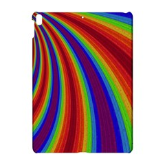 Abstract Pattern Lines Wave Apple Ipad Pro 10 5   Hardshell Case