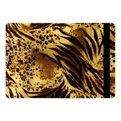 Pattern Tiger Stripes Print Animal Apple Ipad Pro 10 5   Flip Case