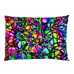 Network Nerves Nervous System Line Pillow Case