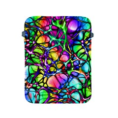 Network Nerves Nervous System Line Apple Ipad 2/3/4 Protective Soft Cases