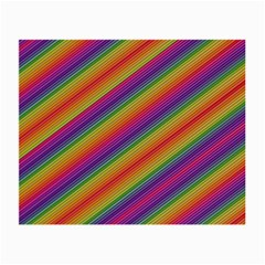 Spectrum Psychedelic Small Glasses Cloth