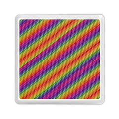 Spectrum Psychedelic Memory Card Reader (square)  by BangZart