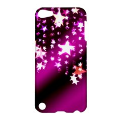 Background Christmas Star Advent Apple Ipod Touch 5 Hardshell Case by BangZart