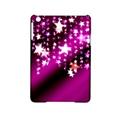Background Christmas Star Advent Ipad Mini 2 Hardshell Cases