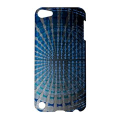 Data Computer Internet Online Apple Ipod Touch 5 Hardshell Case by BangZart
