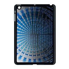 Data Computer Internet Online Apple Ipad Mini Case (black) by BangZart
