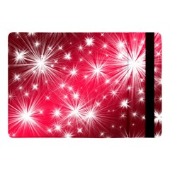Christmas Star Advent Background Apple Ipad Pro 10 5   Flip Case