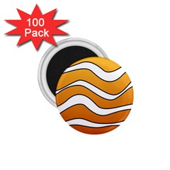 Nemo 1 75  Magnets (100 Pack)  by jumpercat