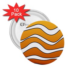 Nemo 2 25  Buttons (10 Pack)