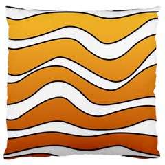 Nemo Large Cushion Case (one Side) by jumpercat