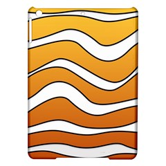 Nemo Ipad Air Hardshell Cases by jumpercat