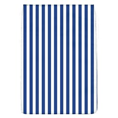 Blue Stripes Flap Covers (l)  by jumpercat