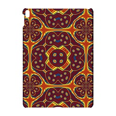 Geometric Pattern Apple Ipad Pro 10 5   Hardshell Case by linceazul