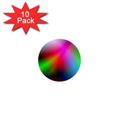 Course Gradient Background Color 1  Mini Buttons (10 Pack)  by BangZart