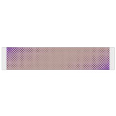 Pattern Template Banner Background Small Flano Scarf